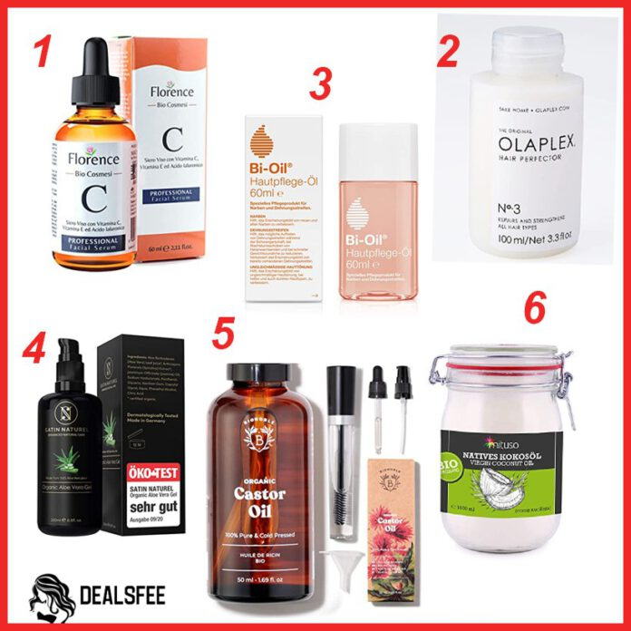 Amazon Beauty-Produkte