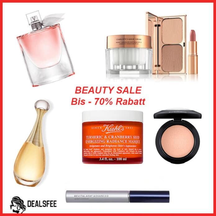 Beauty Summer Sale