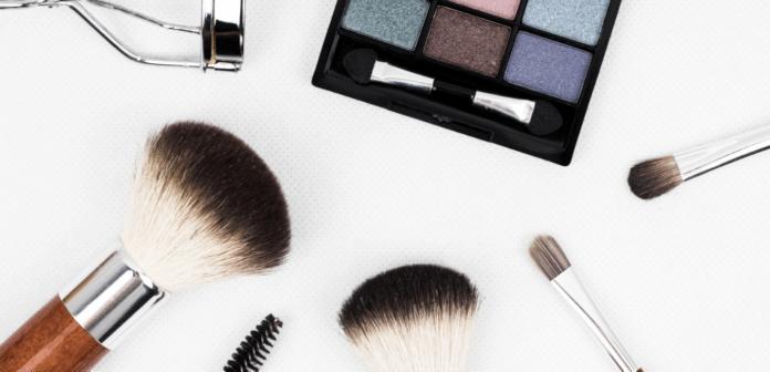Make-up-Marken von Stars