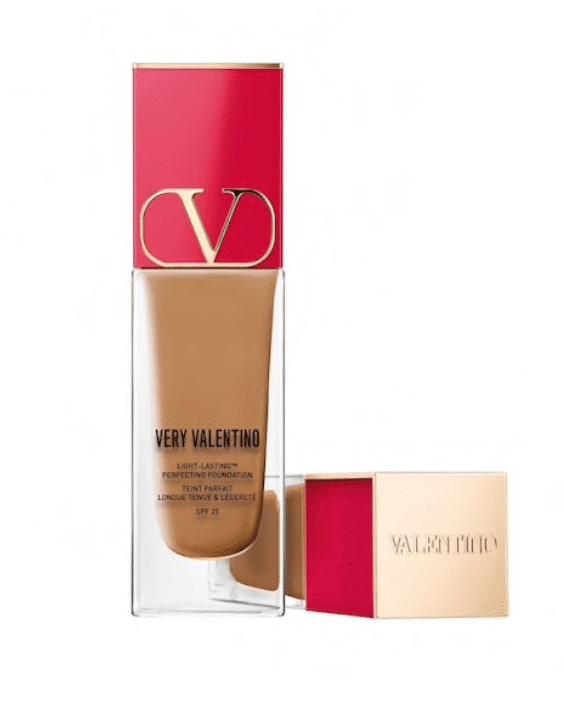VALENTINO Foundation Teint Very Valentino