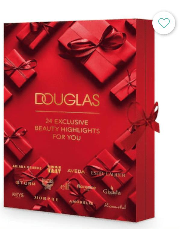 Douglas Collection Adventskalender 2021