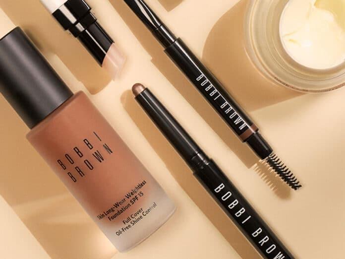 Bobbi Brown Beauty Deal: Sichere dir 25% auf ALLES bei Bobbi Brown + Gratis Skincare Produkt in Originalgröße