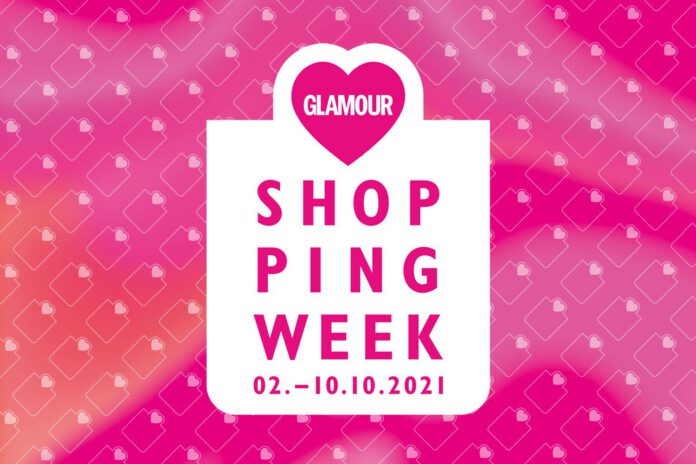 Glamour Shopping Week Herbst 2021