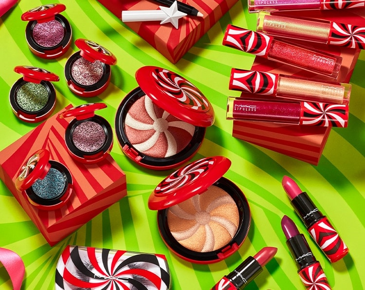 MAC Hypnotizing Holiday Collection 2021